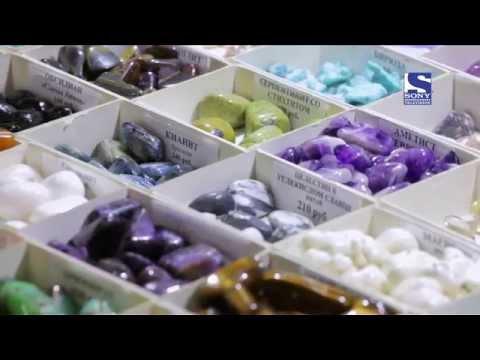 Как сделать бижутерию из камней