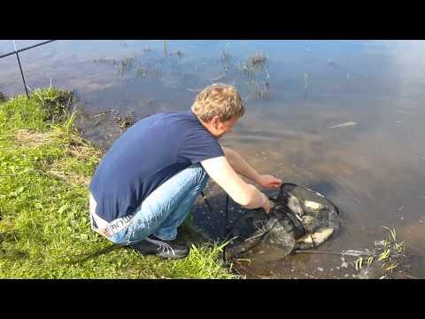 рыбалка в лакинске