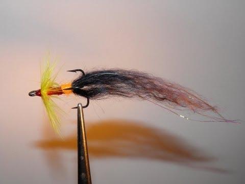 Стример для ловли судака