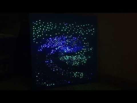 Сделать проектор звездного неба своими руками