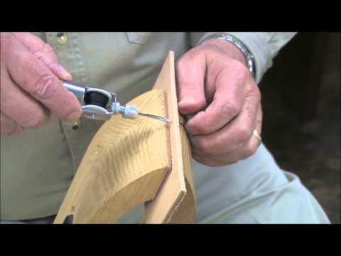 Приспособление для шитья своими руками