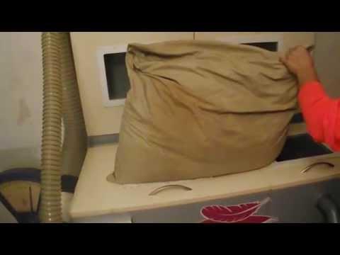Чтобы почистить подушку в домашних условиях