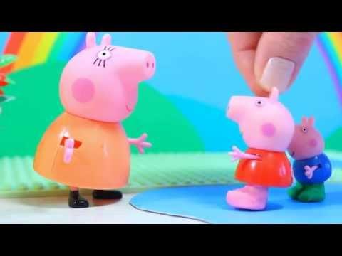 Скачать песню про свинку