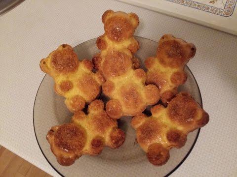 Как сделать печенье в домашних условиях в