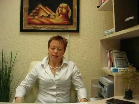 ГНТИ - Юридическая консультация. Омельченко Наталья. Вступление в наследство в судебном порядке - Видеорепортажи из мира науки и