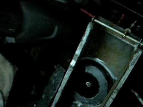 Переделка печки уаз 469 своими руками