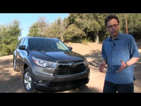 Toyota Highlander 2012, 3.5 литра, Всем доброго, 4вд ...