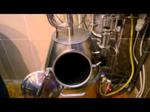 ГНТИ - Варим домашнее пиво (лагер) ч.1 - Видеорепортажи из мира науки и техники