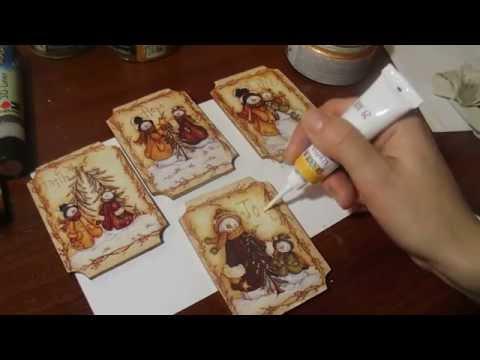 Сувениры из гипса своими руками