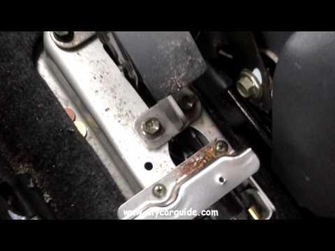 Как ремонтировать сузуки аерио