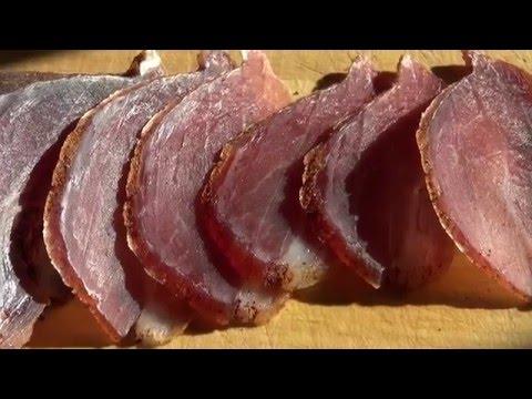 Как сделать полендвицу из свинины в домашних условиях