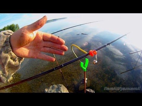 сделай сам рыболовные снасти видео