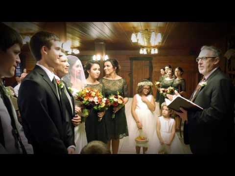 Kevin steuerer wedding