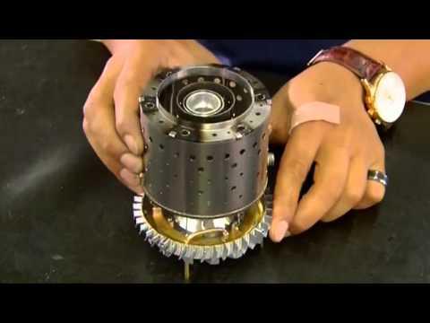 Как сделать турбореактивный двигатель своими руками