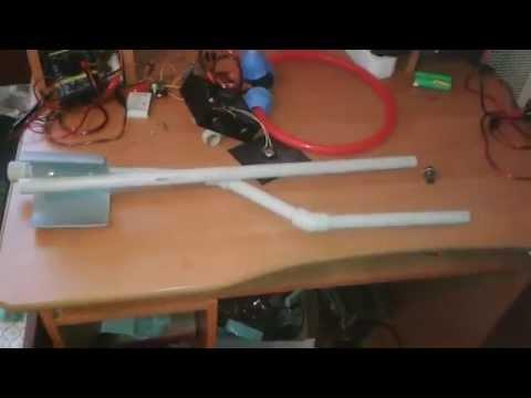 Ручка для металлоискателя своими руками