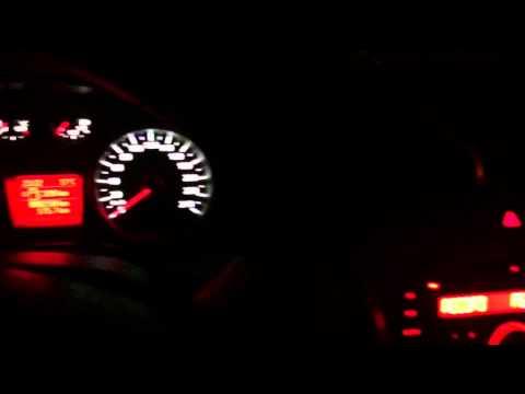 Подсветка форд фокус 1