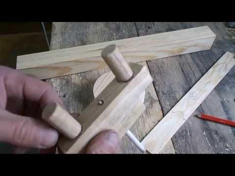 Самодельные инструменты своими руками видео