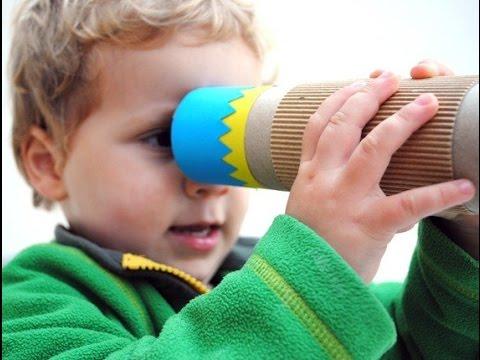 Калейдоскоп своими руками фото