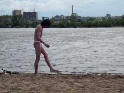 голые пляжи в омске-чж2