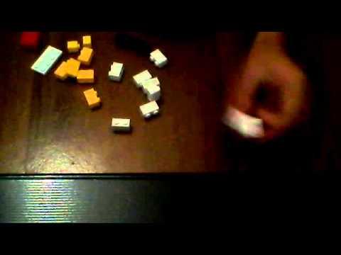 ГНТИ - Как сделать курица из minecraft из lego - Видеорепортажи из мира науки и техники