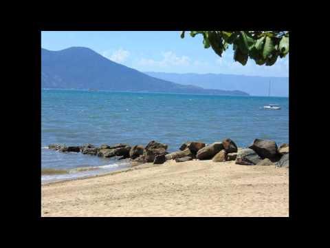 Fotos da praia do pereque guaruja
