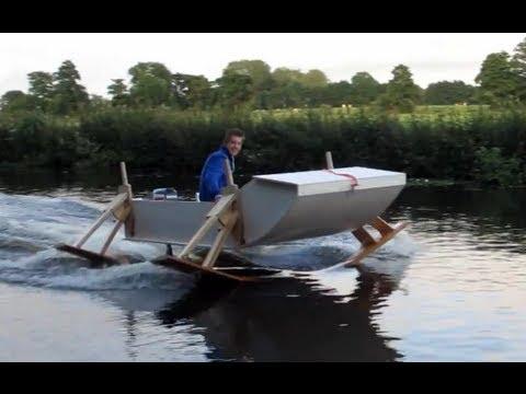 Форумы по самодельным лодкам