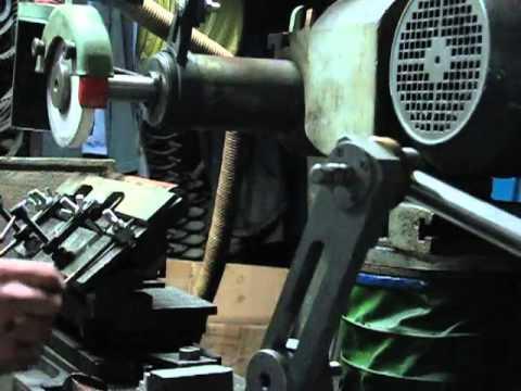 самодельный станок для заточки строгальных ножей деревообрабатывающего станка Студопедии можете прочитать