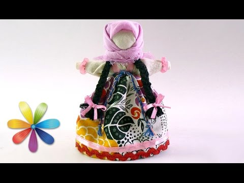 Все буде добре лялька мотанка своими руками - 2800000.net