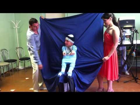 Как сшить на конкурс малыш 546