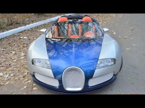 Машины для детей на аккумуляторе своими руками