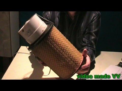 Ионизатор воздуха своими руками фото