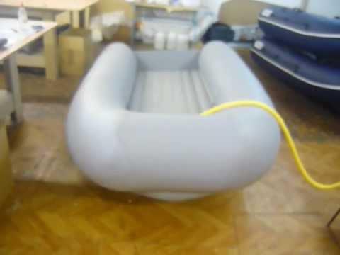 лодки надувные с надувным дном низкого давления compas