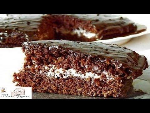 Рецепт торта южная ночь с фото