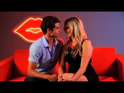 Kissing tips for girls