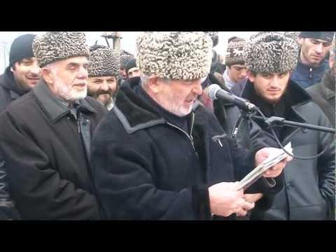 дагестан хасавюртовский джамаат зима 2011 размер, учтите