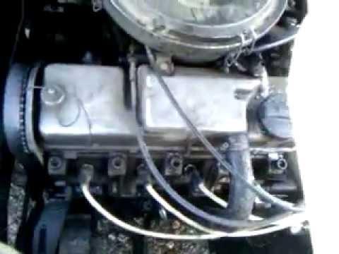 Ваз перегрелся двигатель
