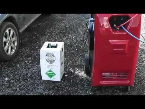 Заправка кондиционеров автомобиля своими руками видео уроки