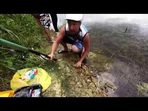 голубицкая ловля пеленгаса