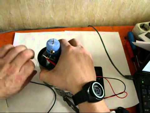 Дозиметр радиации своими руками