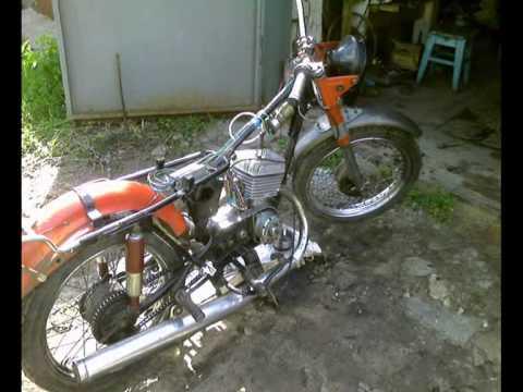 Ремонт мотоциклов своими руками минск