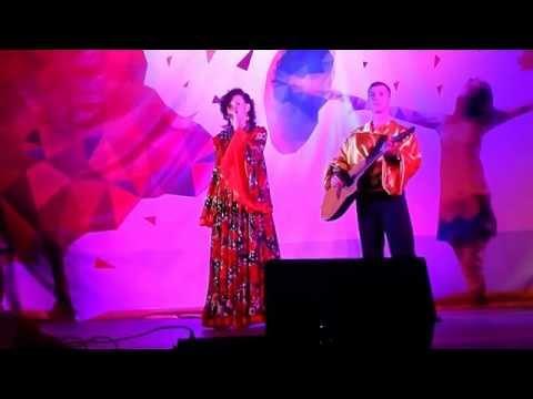 Музыка танцы цыганочка скачать