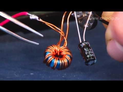 Что можно сделать из светодиодов своими руками ютуб - ЛигоДизайн