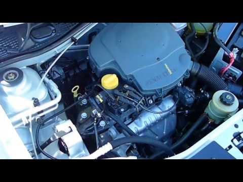 Рено логан шум в двигателе