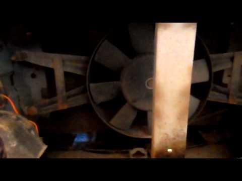 Реле плавного пуска вентилятора охлаждения ваз своими руками