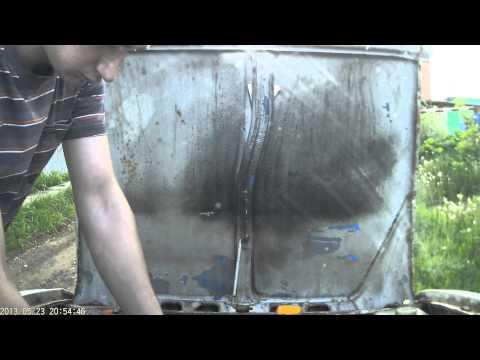 Как сделать двигатель на спирте
