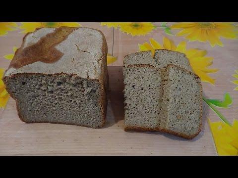 Закваска для хлеба своими руками