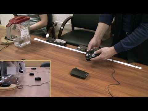 Детектор видеосигнала своими руками