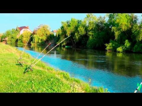 красивые места рыбалки краснодарский край