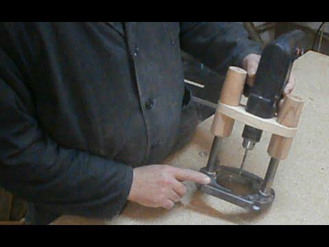 Приспособление для шуруповерта своими руками