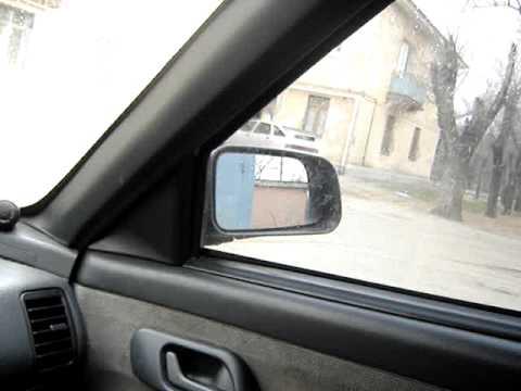 Зеркала с электроприводом ваз 2110